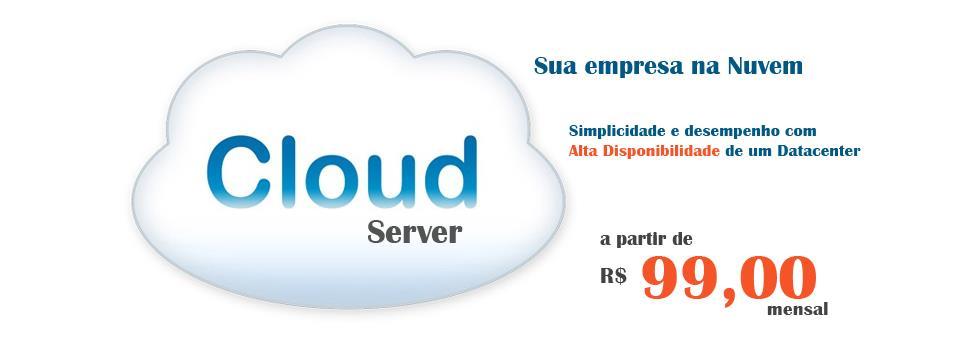 Banner Cloud Server