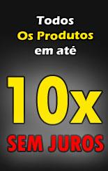 Banner 10x sem Juros
