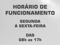 Banner Horario