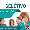 EDITAL DE CONVOCAÇÃO N° 03/2019