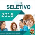 TESTE SELETIVO Nº 02/2018
